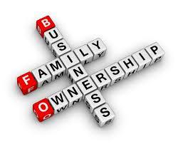 familty business ownershp